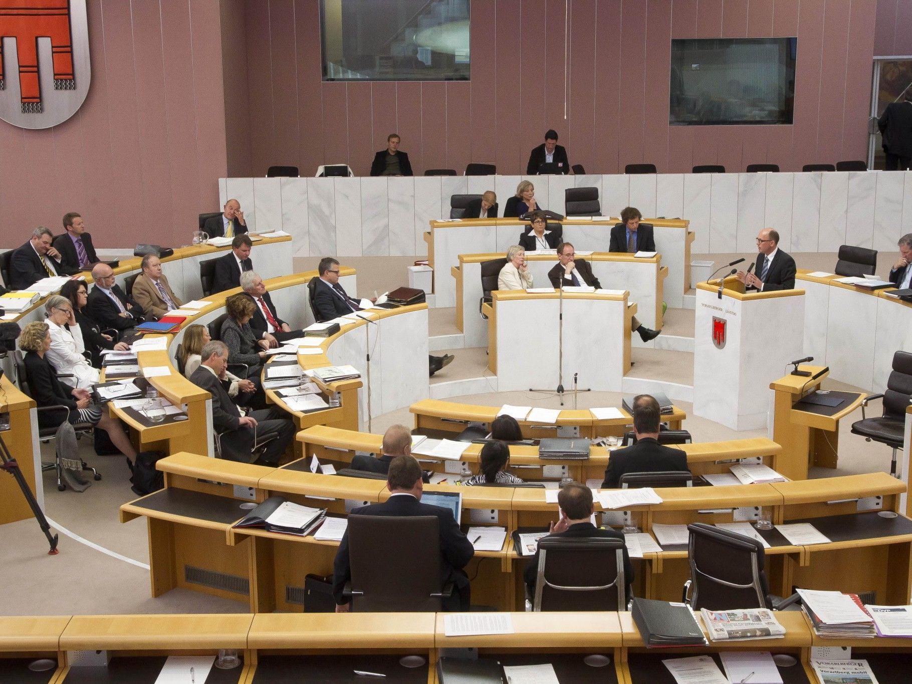 Sitzung am 14. November 2012 wieder live im Internet.