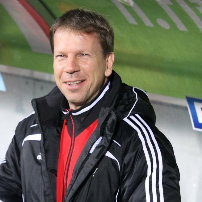 Die Premiere als Liechtenstein-Teamchef ging für Rene Pauritsch in die Hose.