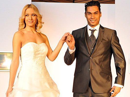 """Die """"Hochzeit & Event"""" ist der Treffpunkt für alle Brautpaare."""
