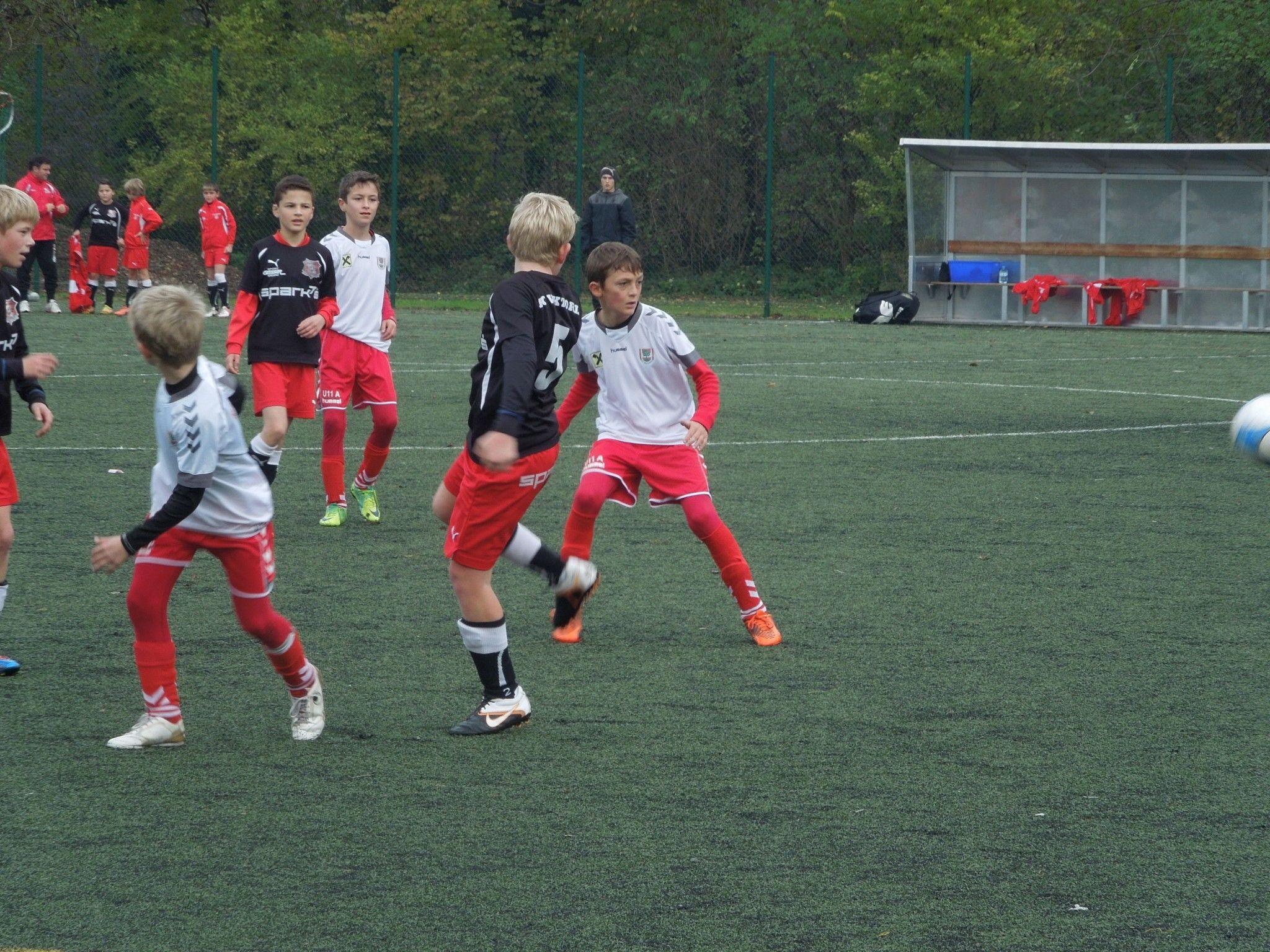 Die Dornbirner zeigten vollen Einsatz beim letzten Meisterschaftsspiel im Herbst.