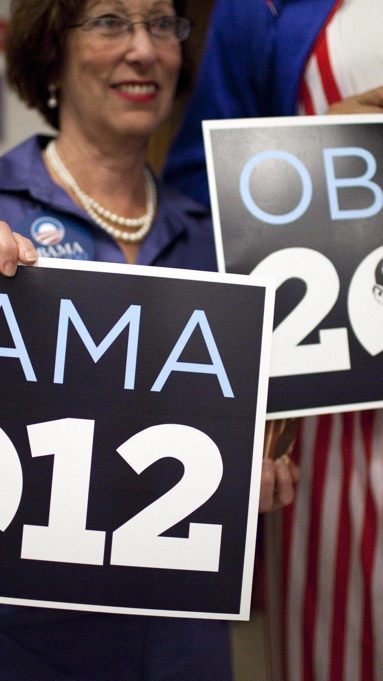 Rentenmarkt legt zu, Börse im Minus erwartet - Auswirkungen auf den Markt nach Obamas Wiederwahl.