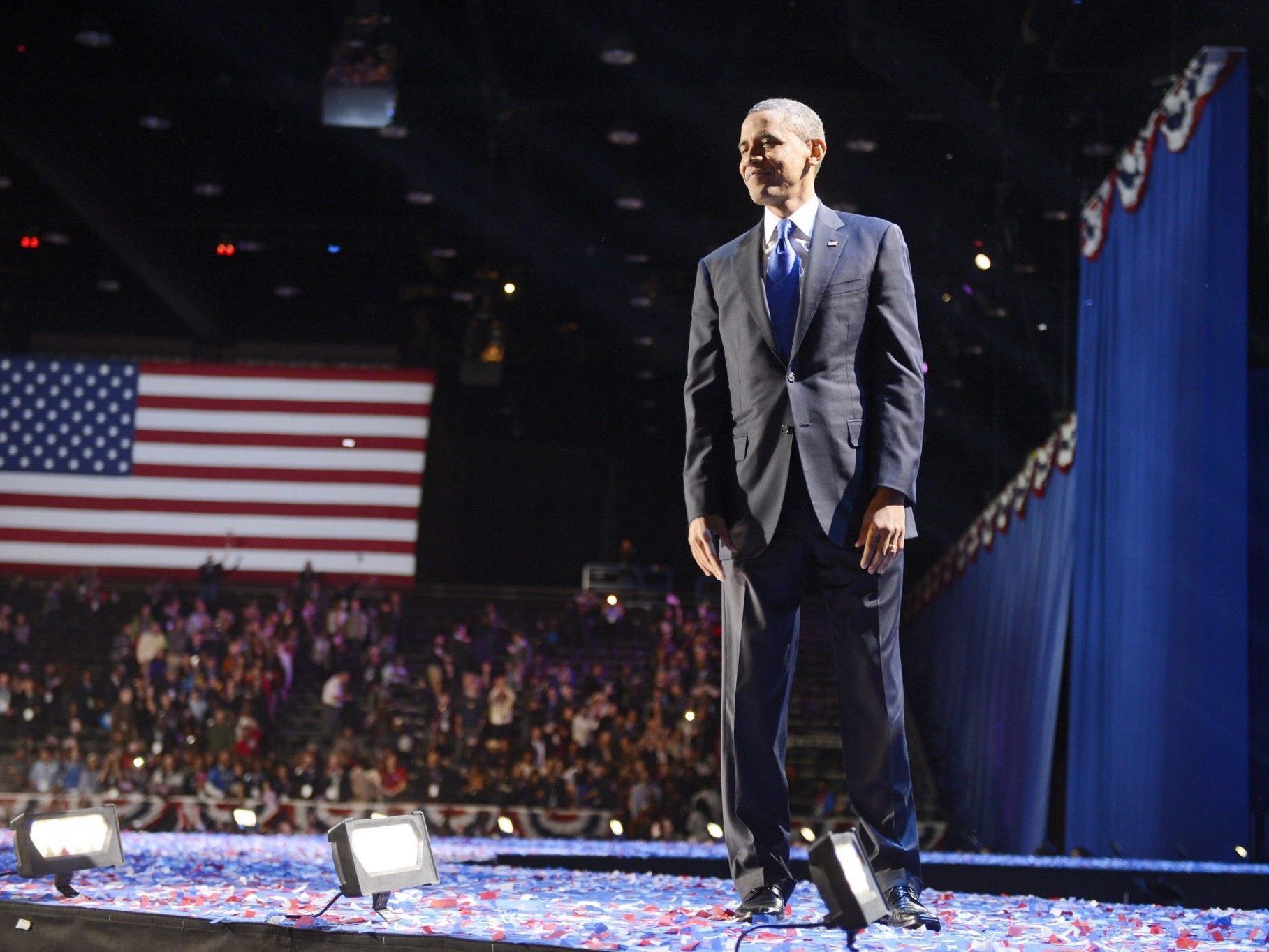 Obamas wirtschaftlicher Erfolg hängt von der Zustimmung des republikanisch dominierten Repräsentantenhauses ab.