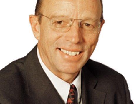 Gottfried Schröckenfuchs