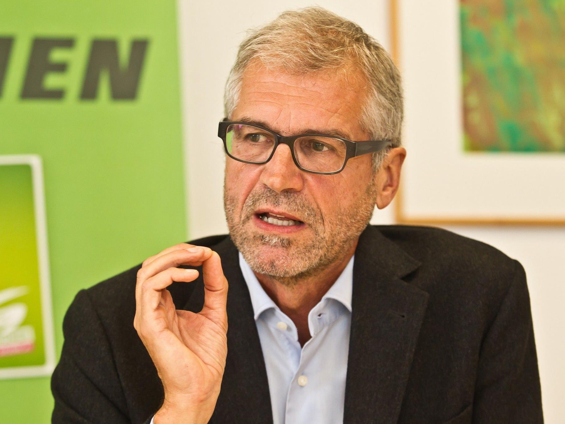 Walser wird im Nationalrat zahlreiche Vorschläge zur gemeinsamen Schule einbringen.