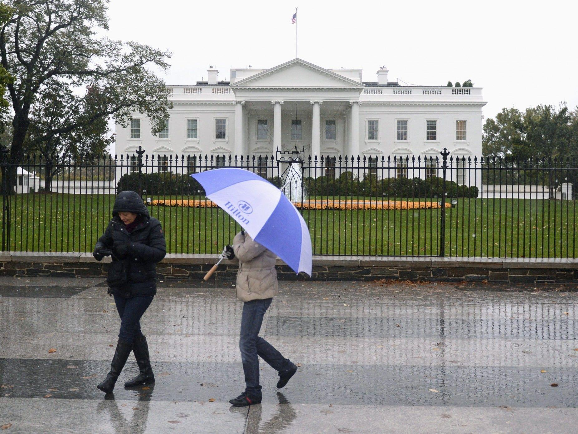 das Weiße Haus muss gegen Rezension kämpfen: 2013 laufen viele Steuerentlastungen aus.