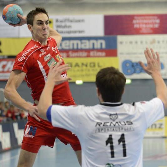Boris Zivkovic erzielte sechs Volltreffer