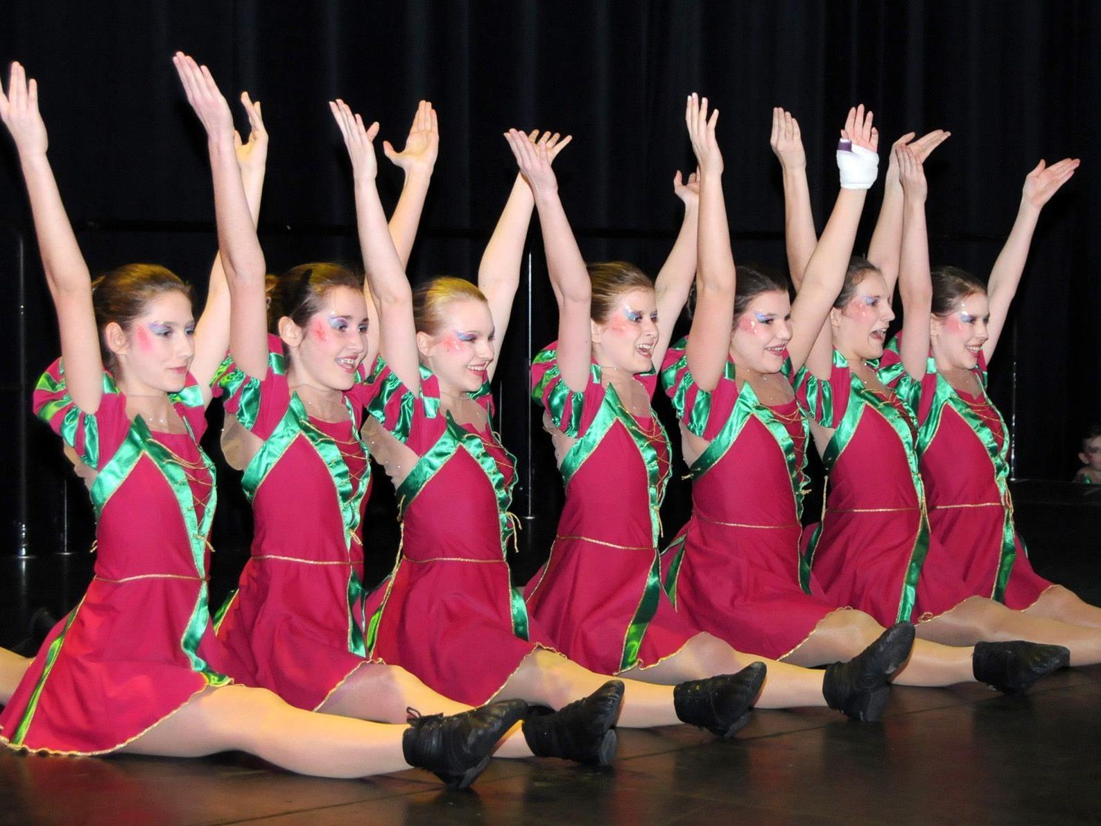 Die Bregenzer Prinzengarde ist am 11.11. mit dabei. Mädchen ab 5 sind zum Mitmachen eingeladen.