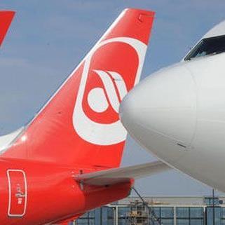 Air Berlin streicht einige Flugziele von Wien, aber es kommen auch neue hinzu.