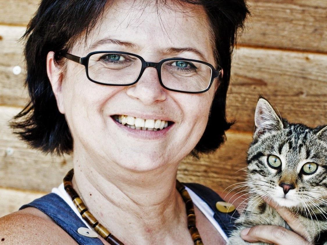 Karin Andres leitete 11 Jahre den Tierschutzverband