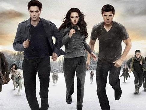 Reger Andrang bei der Twilight-Premiere in Hohenems.