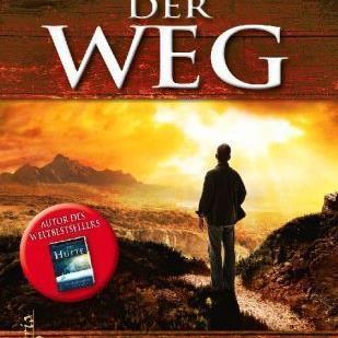 """""""Der Weg"""" von William Paul Young"""