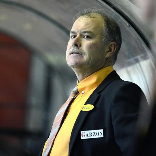 Der Dornbirn Coach hofft auf einen Punktezuwachs in Kroatien.