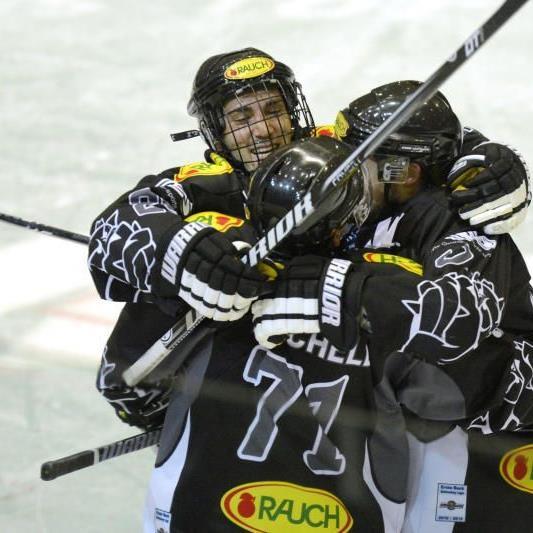Jubelt EC Dornbirn beim Meister Linz erneut?