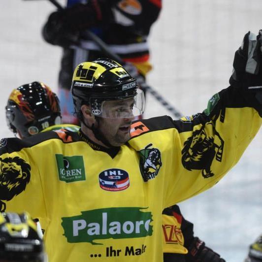 EHC Palaoro Lustenau will im Heimspiel gegen die Slowenen jubeln und Platz drei einnehmen.