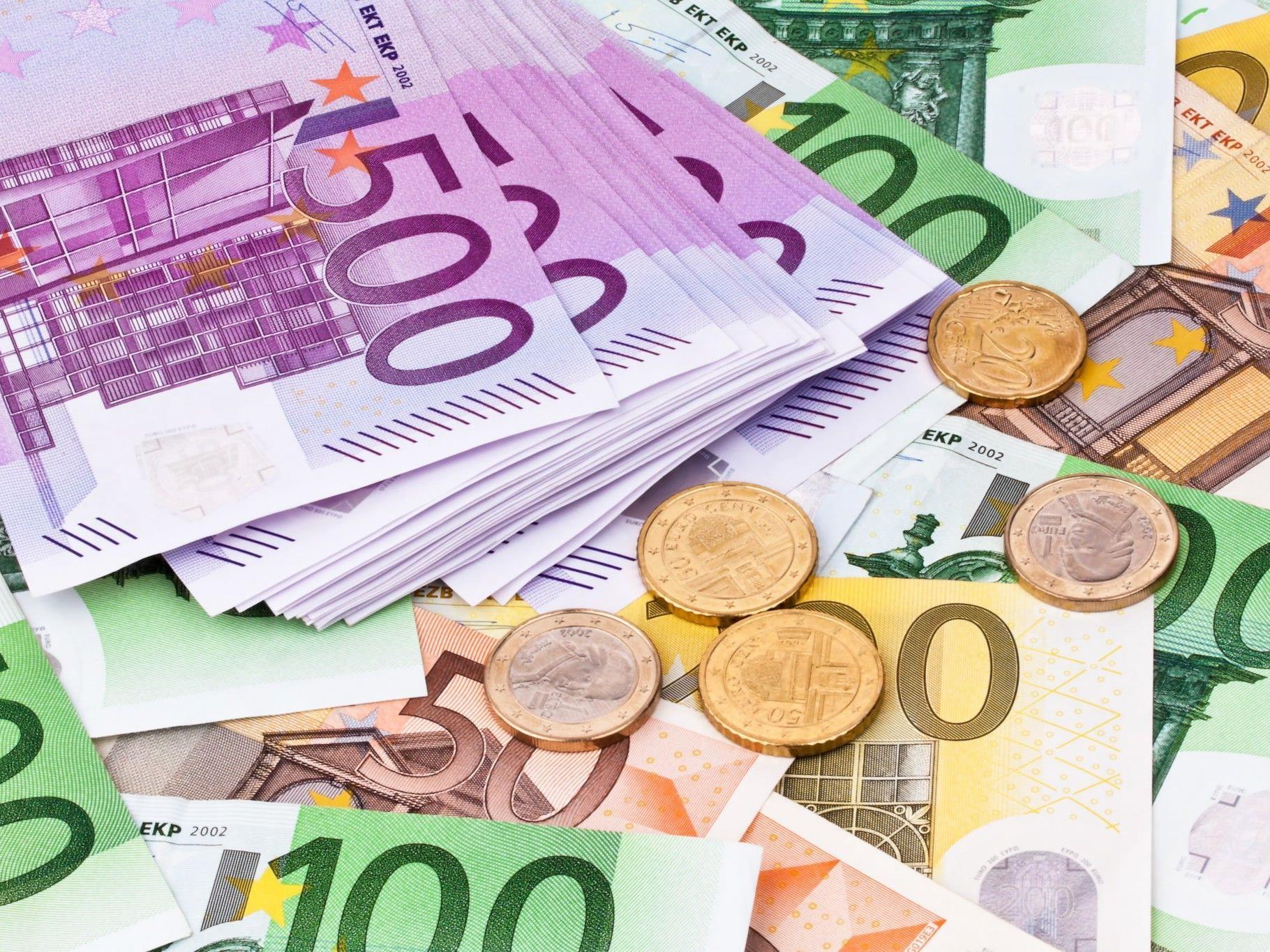 Die Schweiz verkaufte Euro im Wert von 51,6 Milliarden Franken - und niemand merkte es