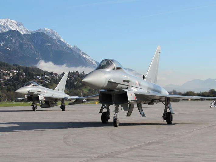 Der Eurofighter-Nachfolger könnte dann auf eQuip bestellt werden.