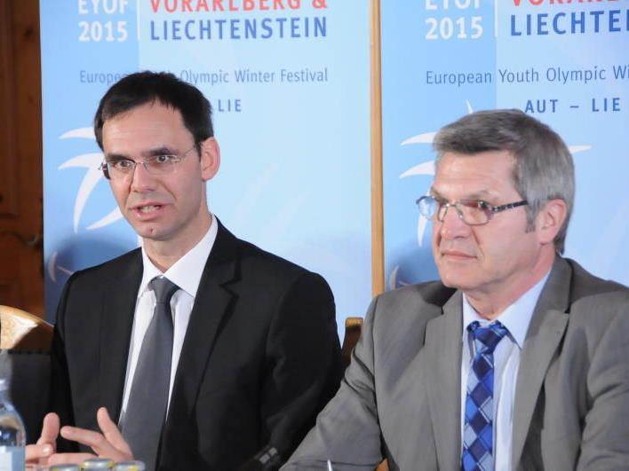 Am Abend will LH Wallner in der Sitzung des ÖVP-Landesparteipräsidiums seine Vorschläge vorlegen.