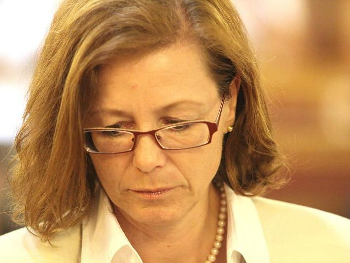 Ob Kornelia Ratz das Urteil akzeptiert, ist noch unklar.
