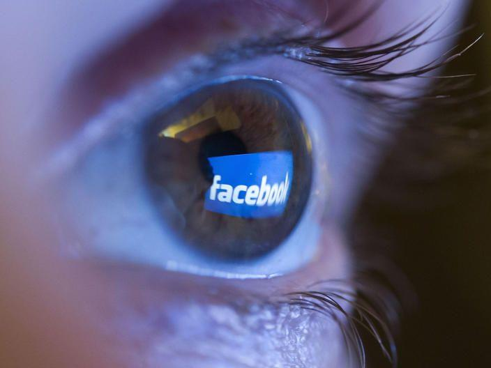 Das Opfer hatte über Facebook Kontakt zu einer angeblichen Frau geknüpft.