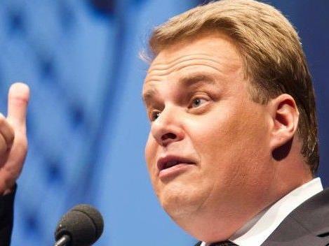 Lars Thomsen ist Gründer der future matters AG