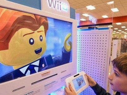 Die Wii U will mit ihrem neuen GamePad in die großen Fußstapfen des Vorgängers treten.