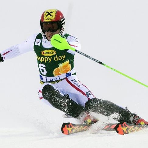 Gelungener Start in die Slalomsaison für Marcel Hirscher