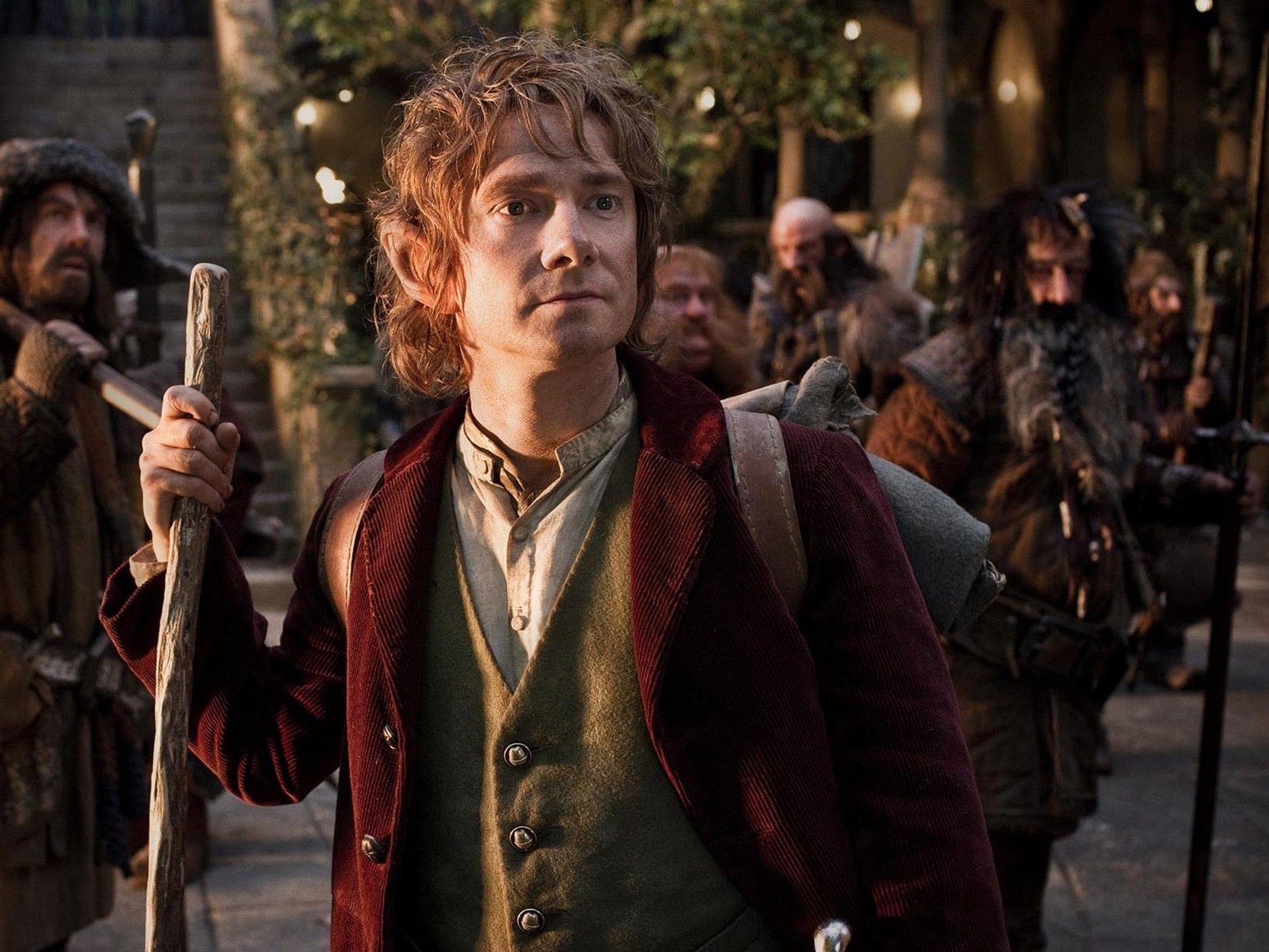 """27 Tiere mussten für """"Hobbit"""" sterben - Multimedia -- VOL.AT"""