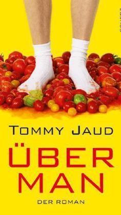 Überman von Tommy Jaud