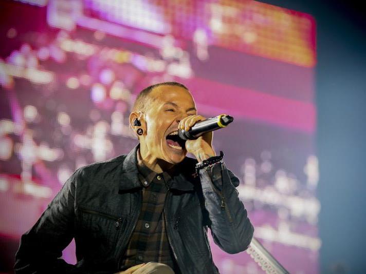 Linkin Park ist eine der größten Bands im Musikgeschäft