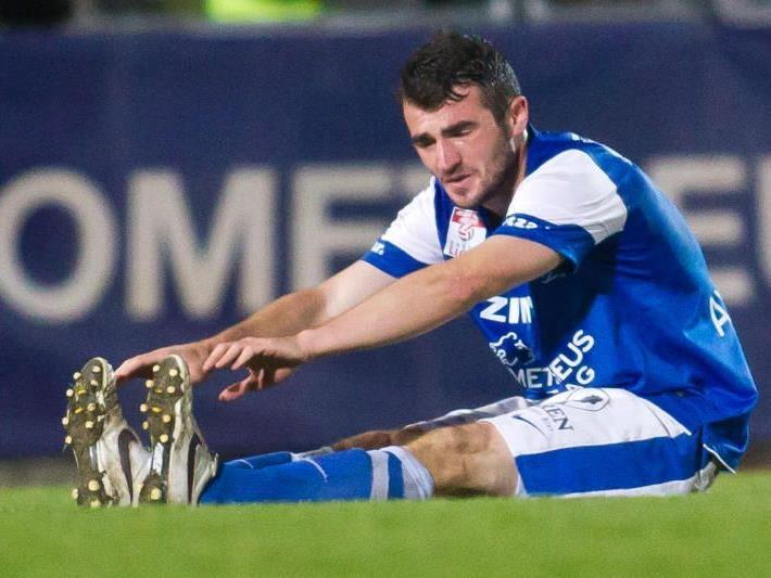 Nach der Derby-Niederlage will der FC Lustenau schnell wieder aufstehen.