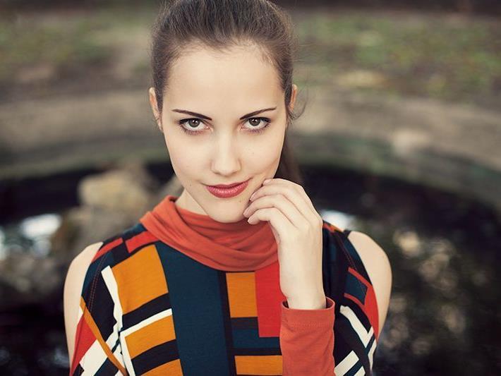 Jademodels-Model Dagmar Kubouschek startet international durch