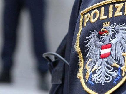 Polizei konnte den Flüchtigen rasch fassen.