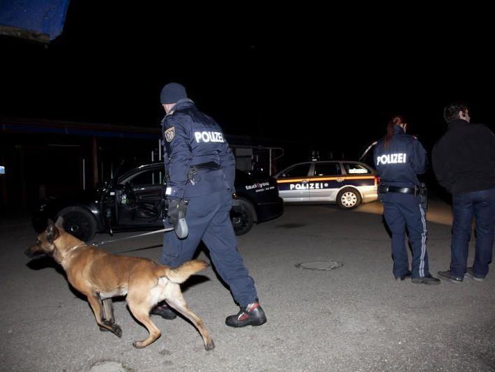 In Röthis wurde ein Taxilenker brutal überfallen