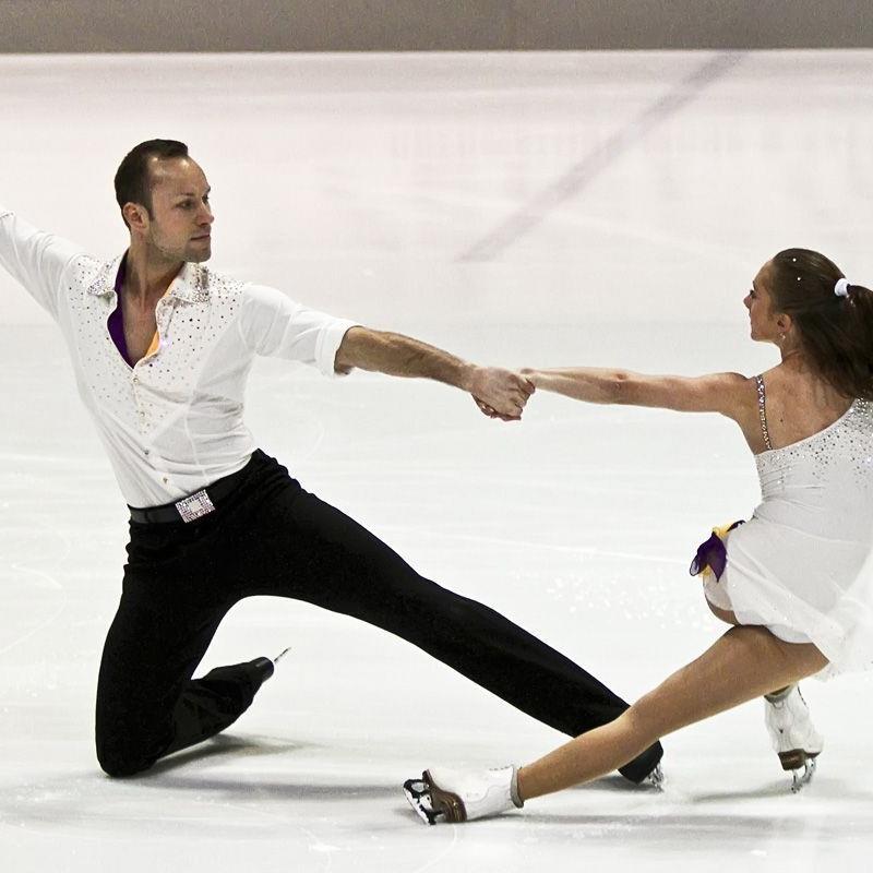 Eiskunstlauf in Perfektion steht in Dornbirn auf dem Programm
