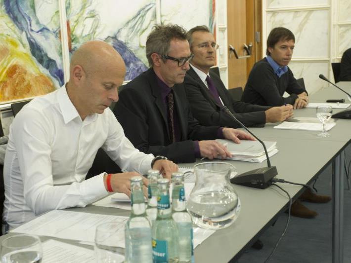 Am Mittwoch tagte der Kontrollausschuss zur Causa Sportservice