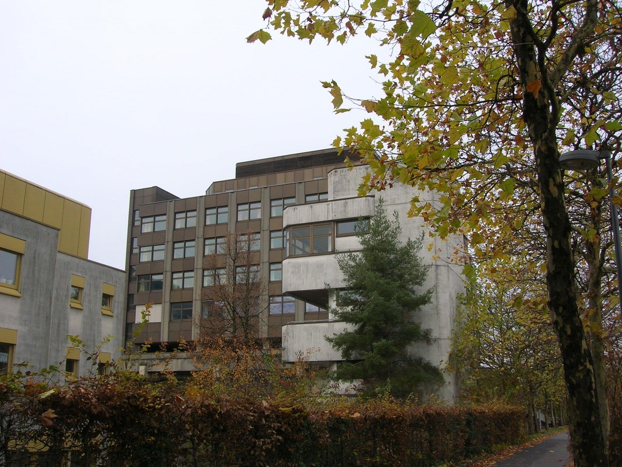 63 Millionen Euro schwer ist das Budget des Stadtspitals.