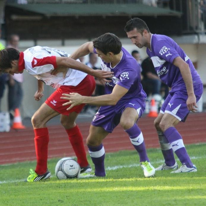 Austria Salzburg droht der Ausschluss aus der Regionalliga West, Abstimmung am 30. November.
