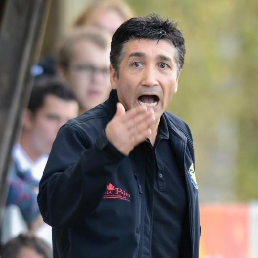 Eyup Findik kann aus beruflichen Gründen das Traineramt in Gaißau nicht mehr ausüben.