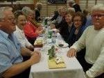 Jubiläums-Weinfest des Lustenauer Seniorenringes