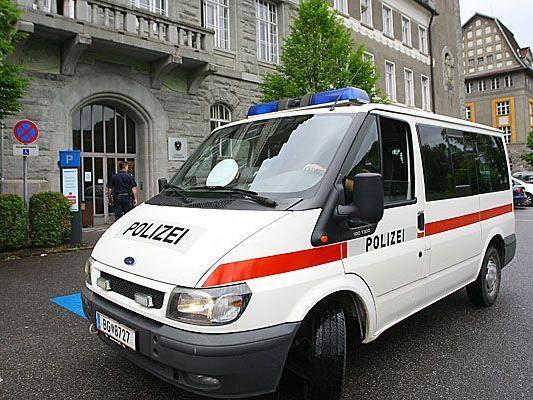 Die Verhandlung findet am Freitag in Feldkirch statt.