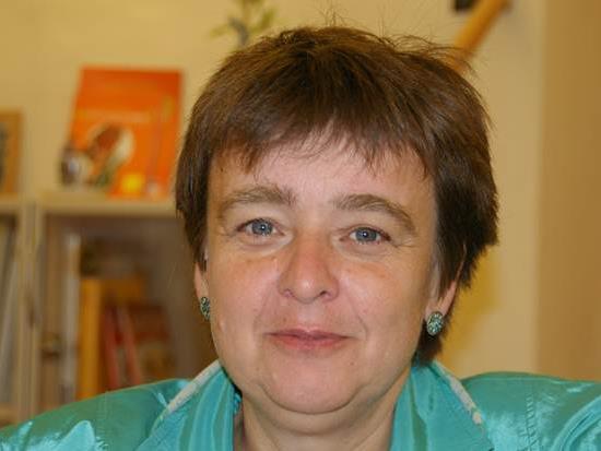 Wollte mehr Verantwortung: Veronika Verzetnitsch.