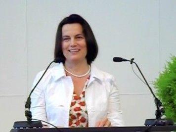 Dr. Boglarka Hadinger