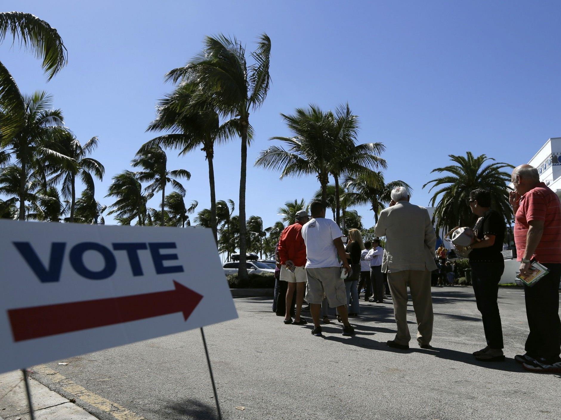 Wahlen auf Bundes- und Staatenebene sowie Referenden und kommunale Urnengänge