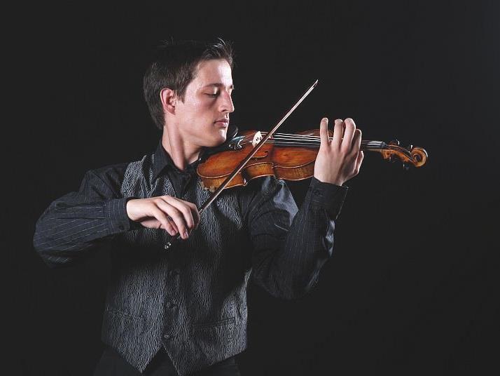 Pawel Zalejski - Violine