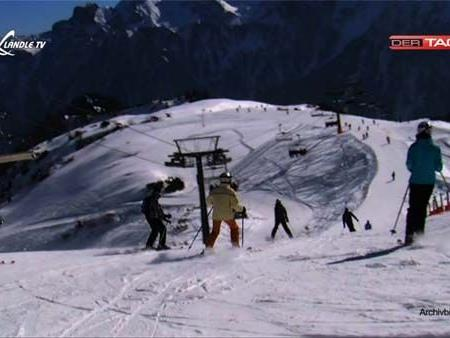 Die Skisaison im Ländle startet