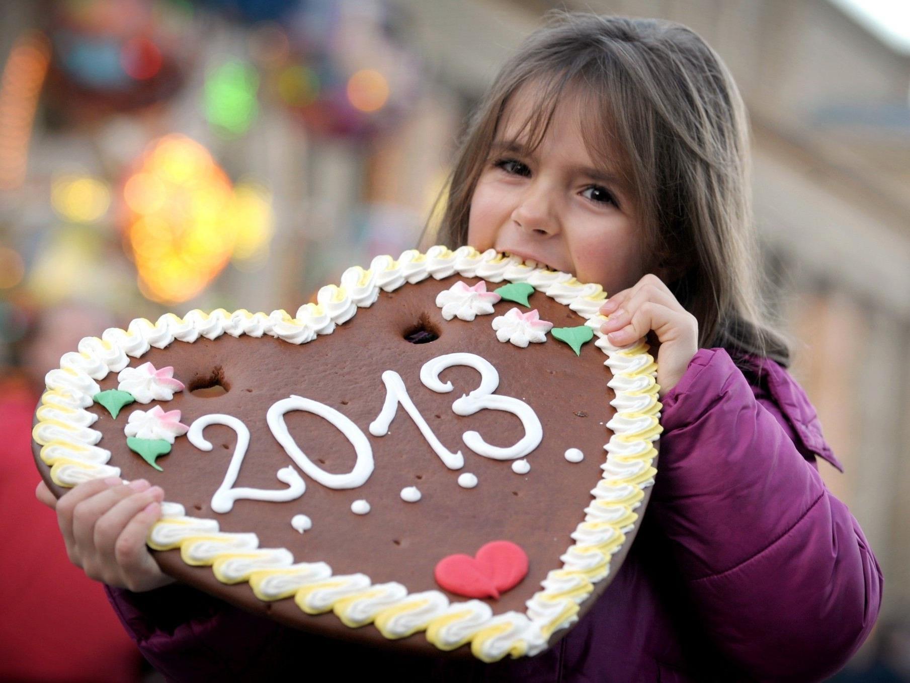 Die Vorarlberger haben kaum Neujahrsvorsätze für 2013.