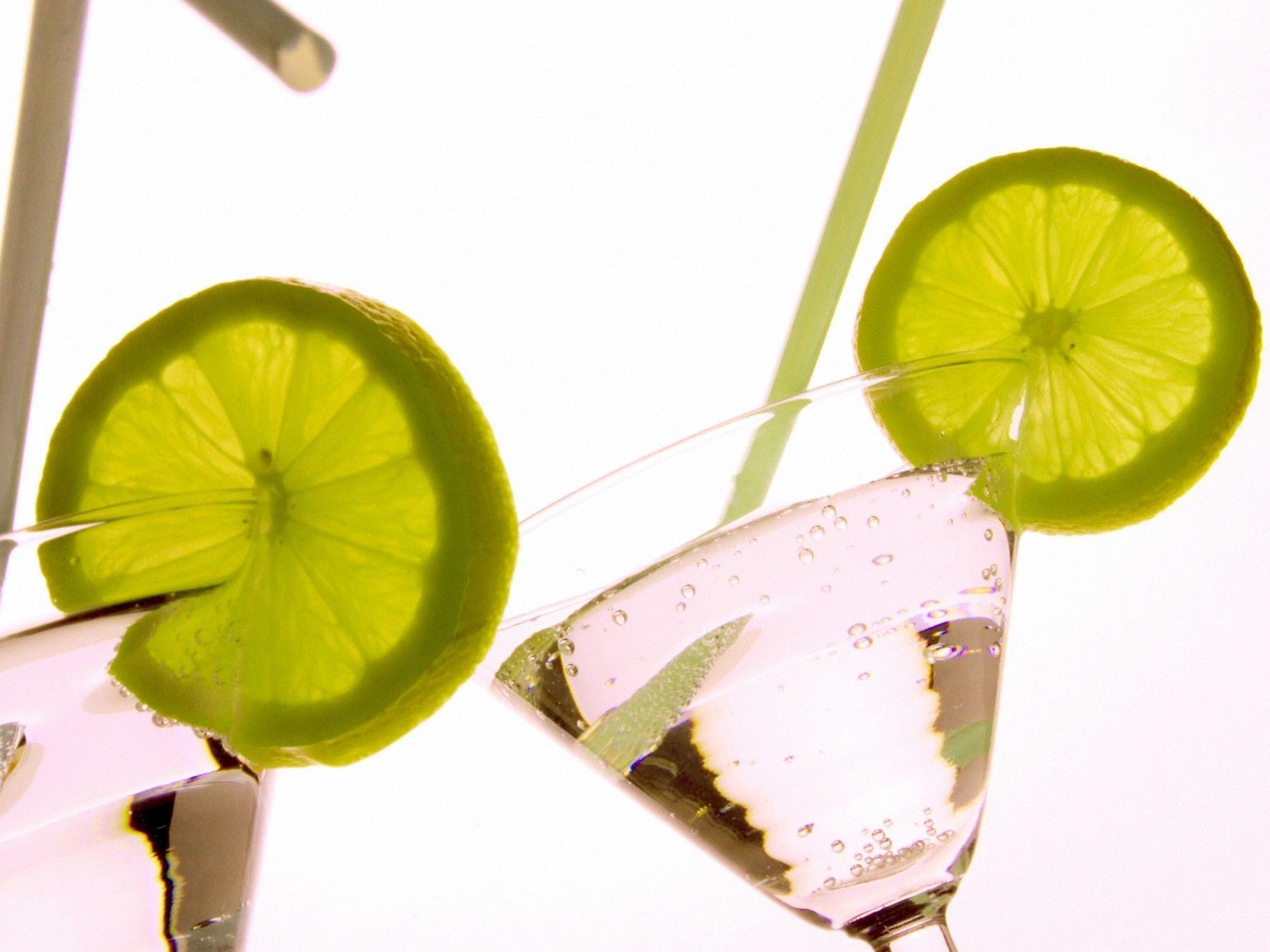 """Der """"Planters elit Jewel"""" besteht aus exklusivem Wodka und bestem Champagner."""