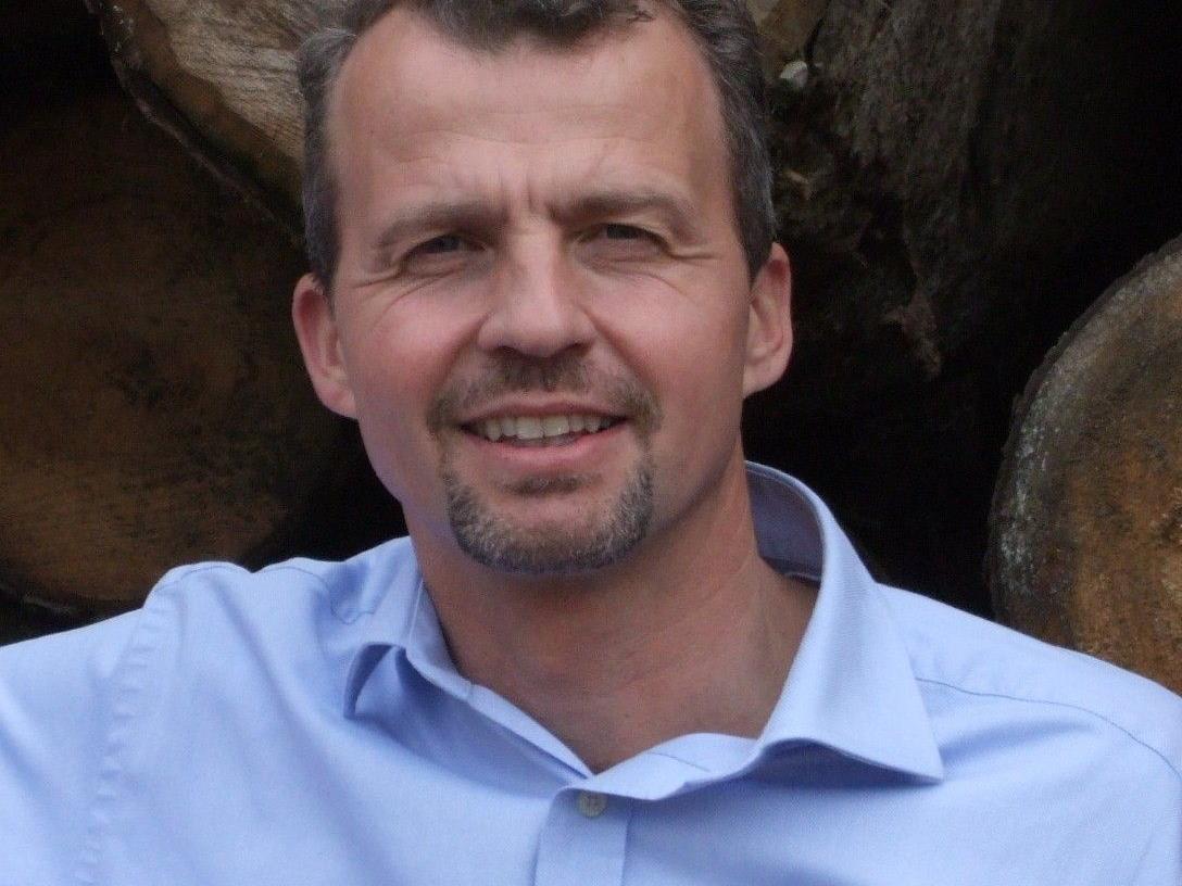 Mag. Udo Sutterlüty im Gespräch