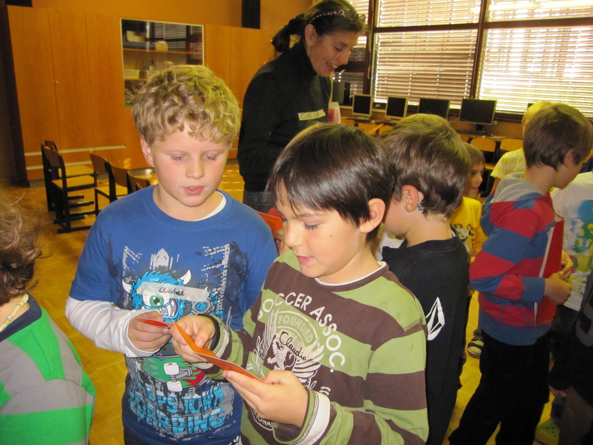 Defendo - Kinder lernen Grenzen zu setzen