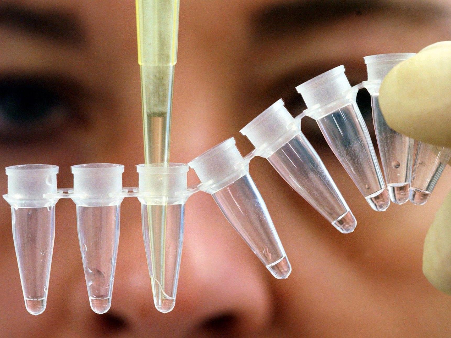 Gene: Mutationen machen nicht unbedingt krank.